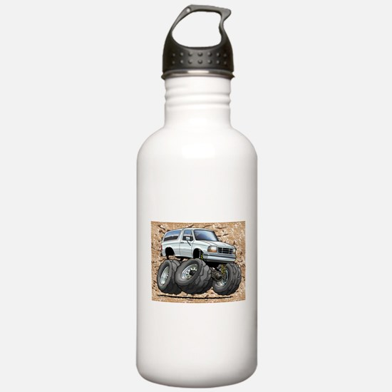 95_White_Bronco.png Water Bottle