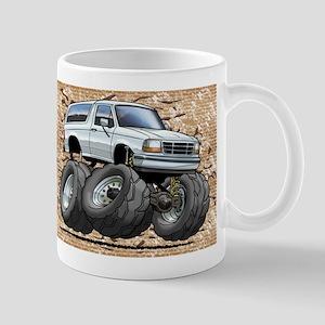 95_White_Bronco Mug
