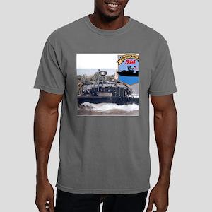 T-shirtPBR2-RivDiv514.pn Mens Comfort Colors Shirt