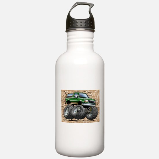 95_Green_EB_Bronco.png Water Bottle