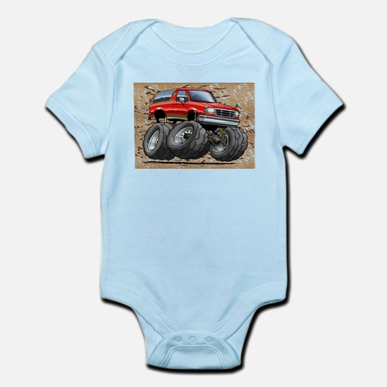 95_Red_EB_Bronco.png Infant Bodysuit