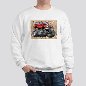 95_Red_EB_Bronco Sweatshirt
