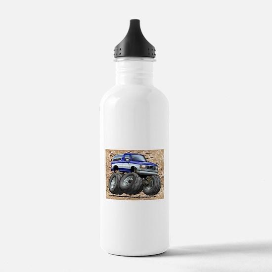 95_Blue_W_Bronco.png Water Bottle