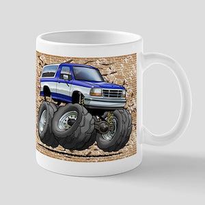 95_Blue_W_Bronco Mug