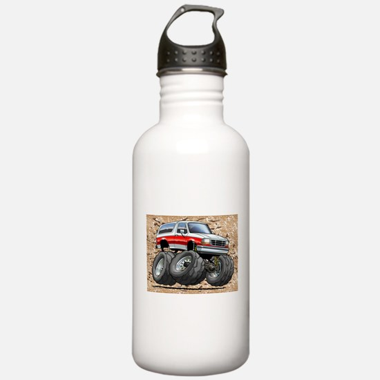95_White_R_Bronco.png Water Bottle