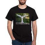 Cemetery Angel Dark T-Shirt