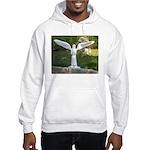 Cemetery Angel Hooded Sweatshirt