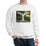 Cemetery Angel Sweatshirt