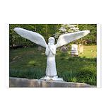 Cemetery Angel Postcards (Package of 8)