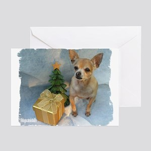 Timmy's Christmas Greeting Cards (Pk of 10)