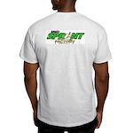 Jamaica Sprint Factory Ash Grey T-Shirt