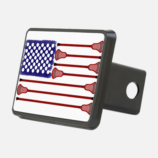 Lacrosse AmericasGame Hitch Cover