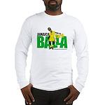 Jamaica Yard Balla 2 Long Sleeve T-Shirt