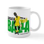 Jamaica Yard Balla 2 Mug
