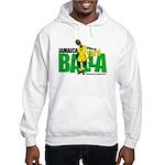 Jamaica Yard Balla 2 Hooded Sweatshirt