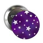 Purple and White Star Pattern 2.25