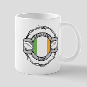 Ireland Rugby Mug