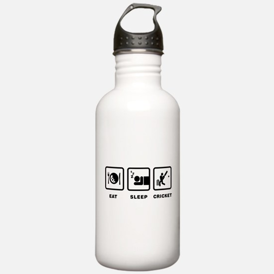 Cricket Water Bottle