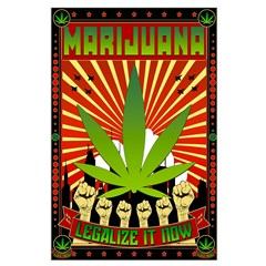 Marijuana_Legalize_It_Now_poster Posters
