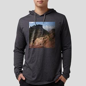 Casa Grande Mens Hooded Shirt