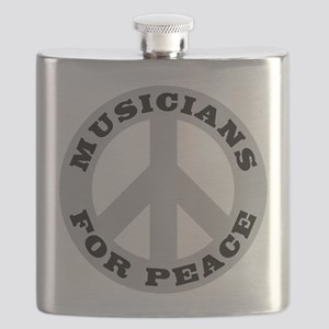 forpeacemusic Flask
