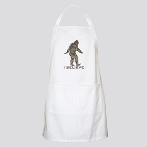 I believe in the Bigfoot Apron