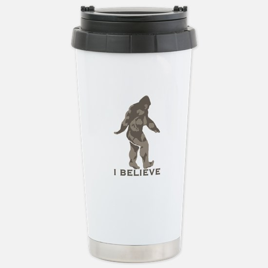 I believe in the Bigfoot Stainless Steel Travel Mu
