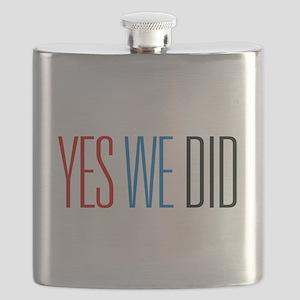 yeswedid Flask
