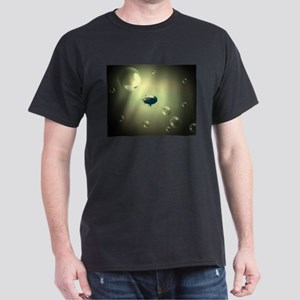 blimp fanatsy 1 Dark T-Shirt