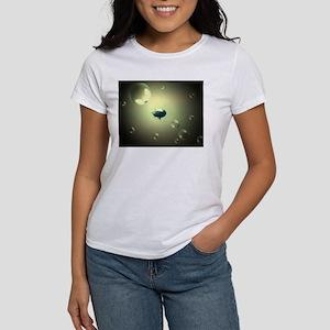 blimp fanatsy 1 Women's T-Shirt