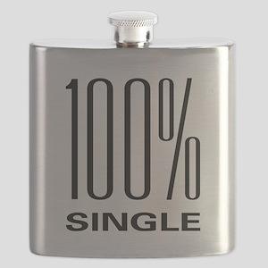 100single Flask