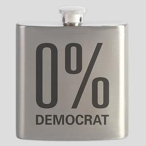 0democrat Flask