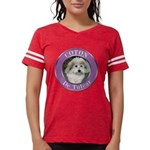 COTON2010 copy Womens Football Shirt