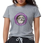 COTON2010 copy Womens Tri-blend T-Shirt
