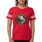 COTONxmas2010 Womens Football Shirt