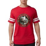 COTONxmas2010.png Mens Football Shirt