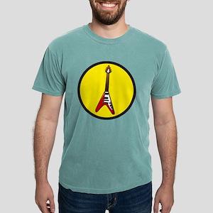 Flying V Mens Comfort Colors Shirt