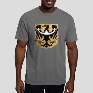bird crest Mens Comfort Colors Shirt