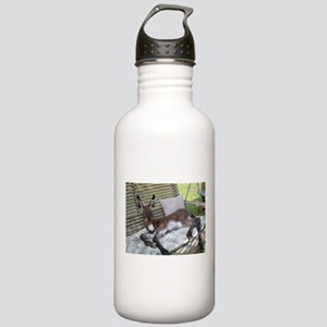 Lazy Ass Stainless Water Bottle 1.0L