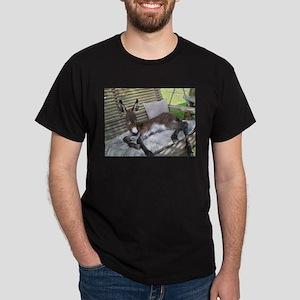 Lazy Ass Dark T-Shirt