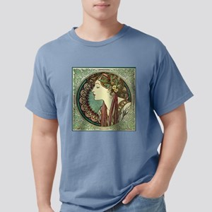 Laurel Mens Comfort Colors Shirt
