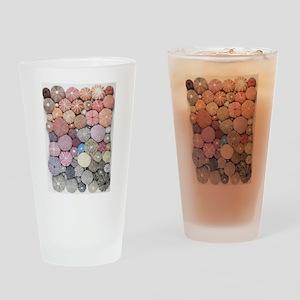 Sea Urchins Drinking Glass