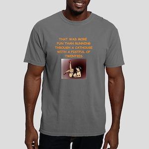 fun Mens Comfort Colors Shirt