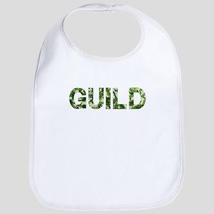Guild, Vintage Camo, Bib