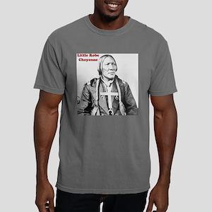 littlerobecheyennedarksh Mens Comfort Colors Shirt