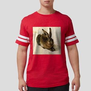 YoungHare Mens Football Shirt