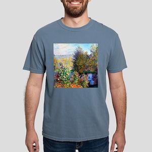 Monet Mens Comfort Colors Shirt
