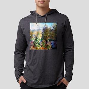 Monet Mens Hooded Shirt