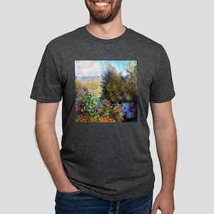 Monet Mens Tri-blend T-Shirt