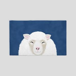 Counting Sheep Area Rug
